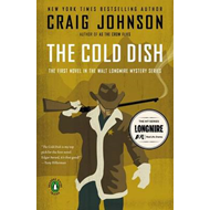 The Cold Dish (BOK)