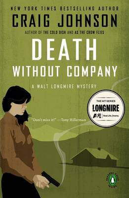Death Without Company: Walt Longmire Mysteries (BOK)
