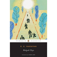 "Malgudi Days: Short Stories from ""An Astrologer's Day"" and from ""Lawleyroad""; and Also Inc (BOK)"