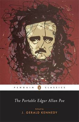 The Portable Edgar Allan Poe (BOK)