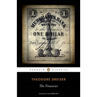 The Financier (BOK)