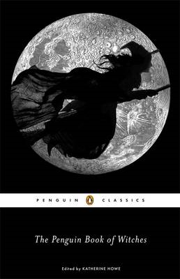 Penguin Book of Witches (BOK)