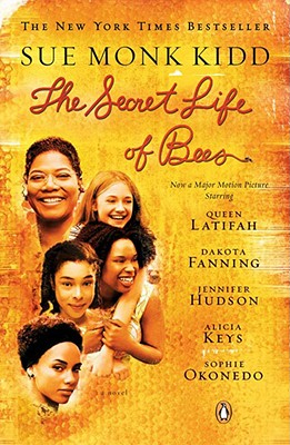 The secret life of bees (BOK)