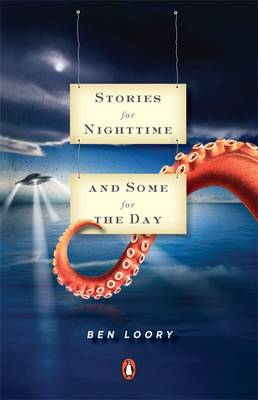 Stories for Nightime and Some for the Day (BOK)