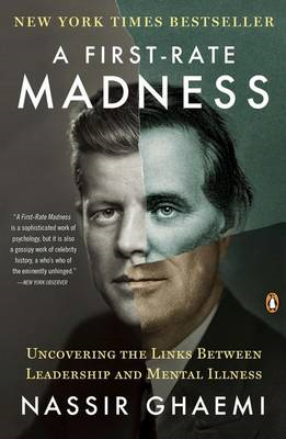 First-Rate Madness (BOK)