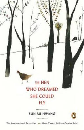 The hen who dreamed she could fly (BOK)