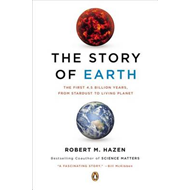 Story of Earth (BOK)