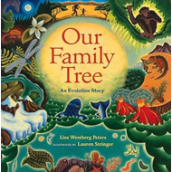 Our Family Tree: An Evolution Story (BOK)