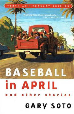 Baseball in April and Other Stories (BOK)