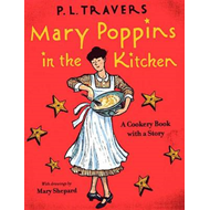 Mary Poppins in the Kitchen (BOK)