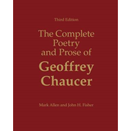 The Complete Poetry and Prose of Geoffrey Chaucer (BOK)