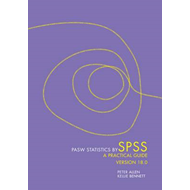 PASW Statistics by SPSS (BOK)
