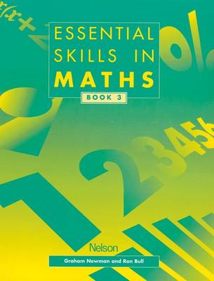 Essential Skills in Maths - Students' Book 3 (BOK)