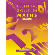 Essential Skills in Maths - Students' Book 4 (BOK)