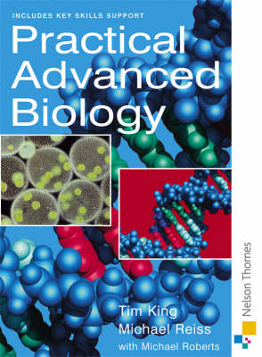 Practical Advanced Biology (BOK)