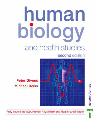 Human Biology and Health Studies (BOK)