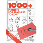 1000+ Pictures for Teachers to Copy (BOK)