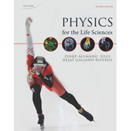 Physics for The Life Sciences (BOK)