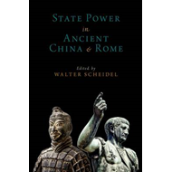 State Power in Ancient China and Rome (BOK)