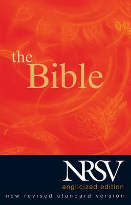 New Revised Standard Version Bible: Popular Text Edition (BOK)