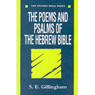 The Poems and Psalms of the Hebrew Bible (BOK)