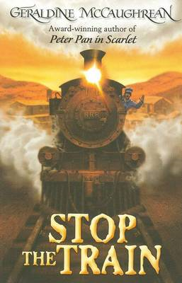 Stop the Train (BOK)