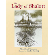 The Lady of Shalott (BOK)