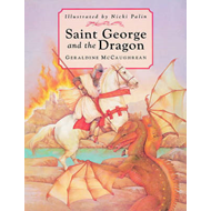 Saint George and the Dragon (BOK)