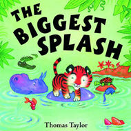 Biggest Splash (BOK)