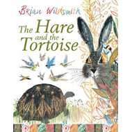 Hare and the Tortoise (BOK)