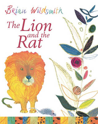 The Lion and the Rat (BOK)