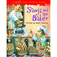 Sanji and the Baker (BOK)