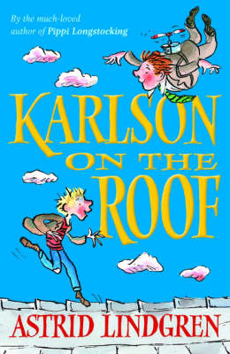 Karlson on the Roof (BOK)