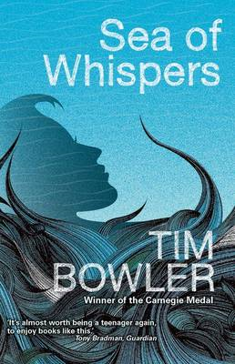 Sea of Whispers (BOK)