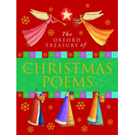 Oxford Treasury of Christmas Poems (BOK)