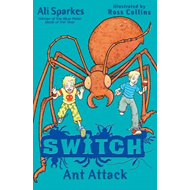 Switch:Ant Attack (BOK)