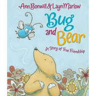 Bug and Bear (BOK)