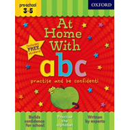 At Home with Abc (BOK)