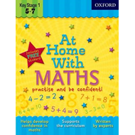 At Home With Maths (BOK)