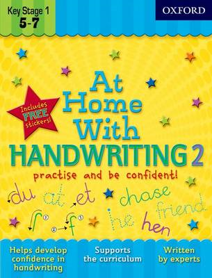 At Home With Handwriting 2 (BOK)