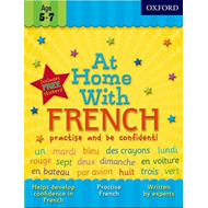 At Home With French (BOK)