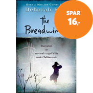 Produktbilde for Breadwinner (BOK)