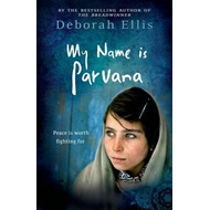 My Name Is Parvana (BOK)