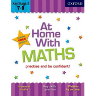At Home with Maths (7-9) (BOK)
