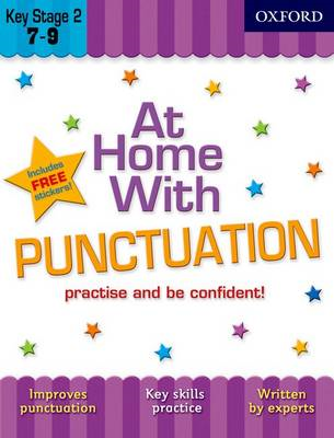At Home with Punctuation (7-9) (BOK)