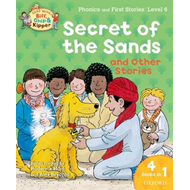 Oxford Reading Tree Read With Biff, Chip, and Kipper: Secret (BOK)