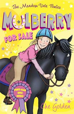 Meadow Vale Ponies: Mulberry for Sale (BOK)