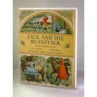 Jack and the Beanstalk: A Book of Nursery Stories (Limited E (BOK)
