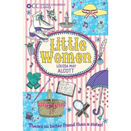 Oxford Children's Classics: Little Women (BOK)