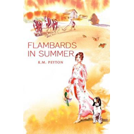 Flambards in Summer (BOK)
